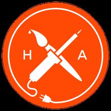 MIT Hacking Arts logo