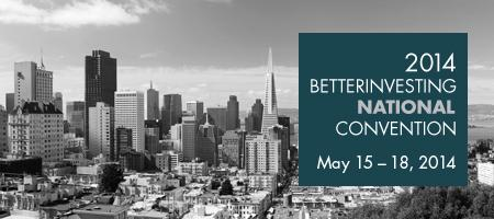 63rd Annual BetterInvesting National Convention