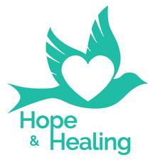 Hope and Healing Counseling logo