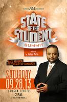 Florida A&M University State of the Student Summit