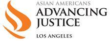 Asian Americans Advancing Justice - Orange County & Orange County Asian and Pacific Islander Community Alliance logo