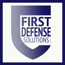 First Defense Solutions logo