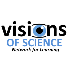 Visions of Science Network for Learning logo