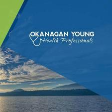 Okanagan Young Health Professionals (with OYP Collective) logo
