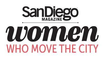 Women Who Move the City Event