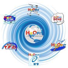 ASD H2Ofit ITA logo