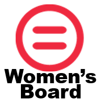 Women's Board of the Chicago Urban League logo