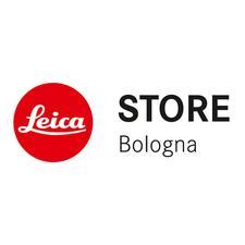 Leica Store Bologna  logo