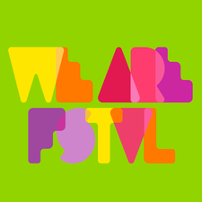 We Are FSTVL logo