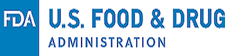Center for Biologics Evaluation and Research, FDA logo