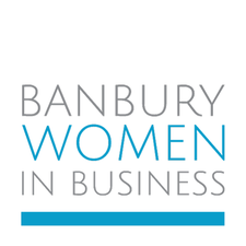 Banbury Women in Business logo