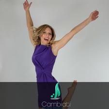 Rebecca Walker, Cambiati Wellness Programs logo