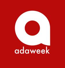 AdaWeek 2016 #WeSTEM logo