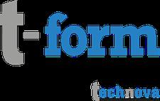 T-Form logo