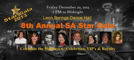 San Antonio Star Gala