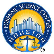 Houston Forensic Science Center  logo