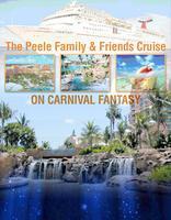 Peele Family & Friends Cruise