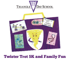 TDS Twister Trot 5K and Family Fun Run