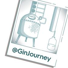Gin Journey Liverpool logo
