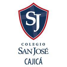 Colegio San José de Cajicá logo