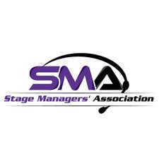 Stage Managers' Association of the United States logo