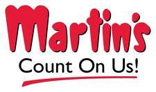 Martin's Super Market logo