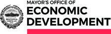 City of Boston- Mayor's Office of Economic Development logo