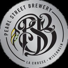 Pearl Street Brewery logo