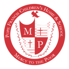Pope Francis Home and School logo