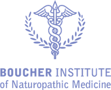 Boucher Institute of Naturopathic Medicine logo