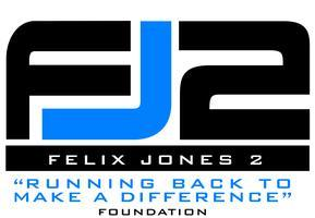 5th Annual Felix Jones II Football and Life Skills...