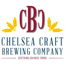 Chelsea Craft Brewing Company logo