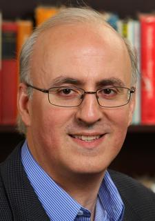 Dr Allan Abbass logo