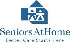 Seniors At Home logo