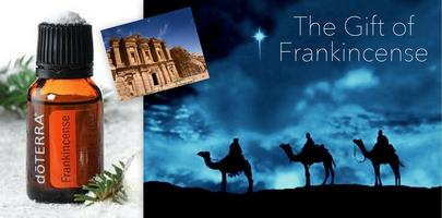 Monthly Educational Series: The Gift of Frankincense &...