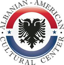 Albanian American Cultural Center logo