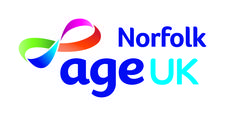 Age UK Norfolk logo