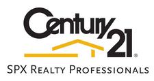 CENTURY 21 SPX Realty Professionals logo