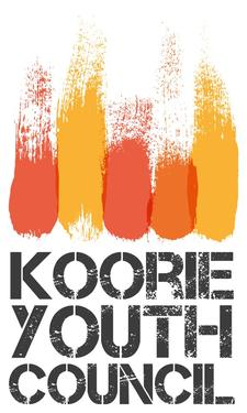 Koorie Youth Council logo