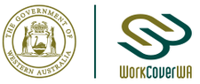 WorkCover WA logo