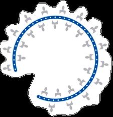 Círculo de Estudios en Terapia Existencial  logo