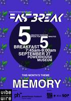 fastBREAK Memory