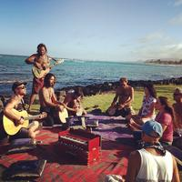 "Kauai Kirtan Presents ""Meditation Chant By The Sea"""