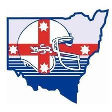 Gridiron NSW logo