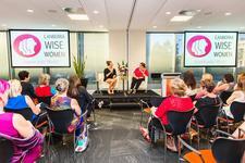 Canberra Wise Women logo
