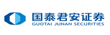Guotai Junan Securities Co., Ltd. logo