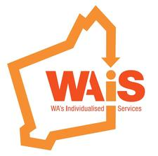 WA's Individualised Services logo