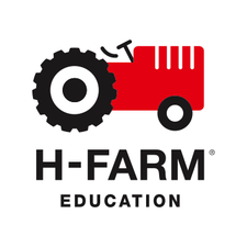 H-FARM Education logo
