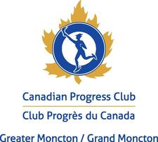 Greater Moncton Men's Progress Club / Club progrès du Grand Moncton logo