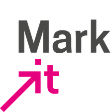 Mark it logo